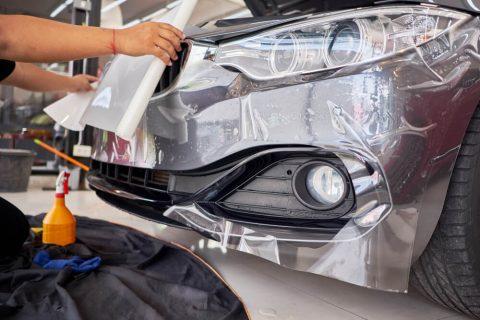 車身保護膜